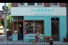 Brooklyn Farmacy and Soda Fountain