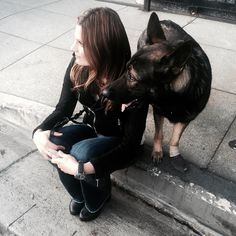 """INSTAGRAM: """"Every kid needs a Direwolf."""" - Stana Katic.                                                                                                                                                                                 More"""