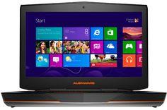 Alienware 18 - laptop de top gaming