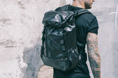 Vitaly x Sully Wong Limited Edition A.B.E. Backpack