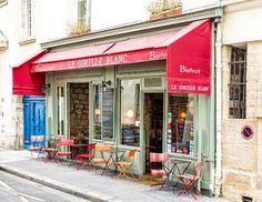 L'Ambroisie - Restaurant 3 étoiles MICHELIN 75004 Paris 04