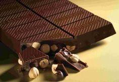 Amedei: The best chocolate.