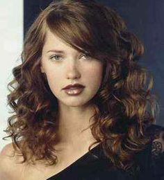 Beautiful 80′s Hair Styles that You Could Use : 80's Hair Styles Perm
