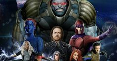 Watch the 'X-Men: Apocalypse ' Trailer from Comic-Con -- The first teaser trailer for 'X-Men: Apocalypse' has finally arrived on the Internet after making its debut at Comic-Con. -- http://movieweb.com/x-men-apocalypse-trailer-comic-con/