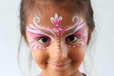 Paso a paso maquillaje para niños en Halloween   Blog de BabyCenter