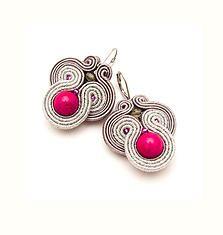 MANJA soutache jewelry | Midi