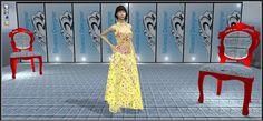 CGI - by Silvaraci Moda Fashion