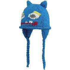 Barts Speaky Beanie KIDS dream blue