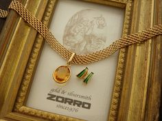 Order Collection - Pendant - 051-2