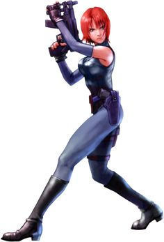 Image result for regina dino crisis