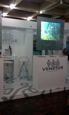 Venezolana de Turismo S.A. (VENETUR), es la operadora turística más grande del país
