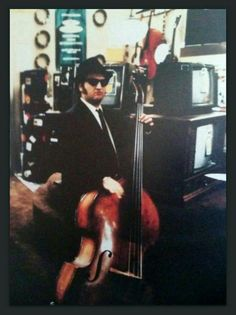 John Belushi as 'Joilet' Jake Blues! Rock Island Illinois, Calumet City, The Blues Brothers, Rock Music, Movie Stars, Comedy, Chicago, Cinema, Actors