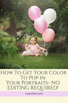 CozyClicks.com is at it again with these amazing ideas for making your photos pop with color (using nothing but your phone's camera)!