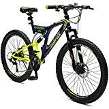 Mountain Bike Reviews | Cycling | Mountain Biking | Stunt Bikes | Great Gift Idea