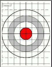 Images Shooting Targets, Shooting Guns, Shooting Sports, Shooting Bench, Shooting Range, Varmint Hunting, Pistol Targets, Bow Target, Range Targets