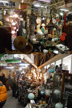 .Seoul Folk Flea Market. (looks just as I recall when I was there! C.!)