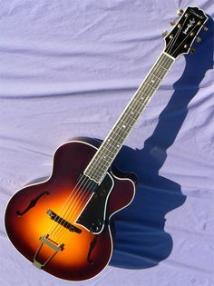 2019 Zimnicki '28 L-5 Cutaway Archtop Guitar, Jazz Guitar, Cutaway, Ford Models, Orchestra, Morning Suits, Band
