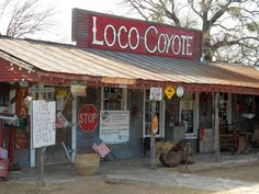 Loco Coyote in Glen Rose---old college FAV! Texas Vacations, Texas Roadtrip, Texas Travel, Glen Rose Tx, Eyes Of Texas, Texas Forever, Day Trip, Weekend Trips, Loving Texas