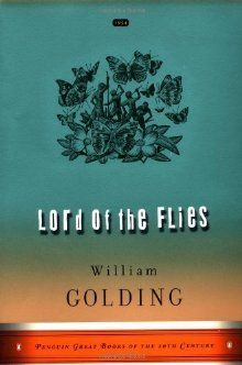 "William Golding - Lord of the Flies  After reading ""Gone"" by Michael Grant I want to read ""Lord of the flies"" again. It has some similarities if I remember correctly... 