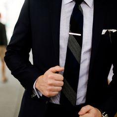 Handsome Gentleman.