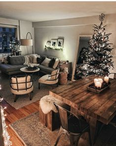 Small Apartment Living, Cozy Living Rooms, Small Apartments, Small Living Dining, Living Dining Combo, Kitchen Living, First Apartment Decorating, Apartment Design, Budget Decorating