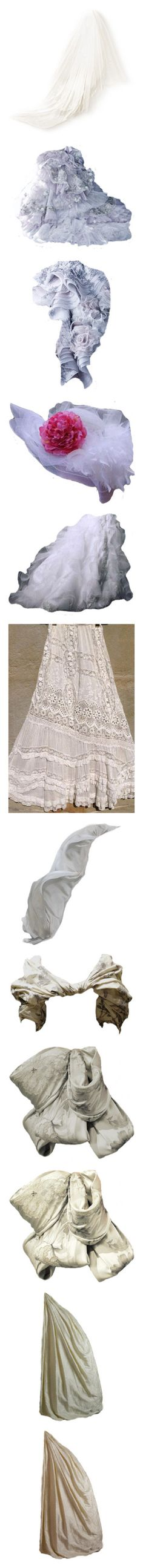 """""""doll junque3 - puffy skirt makings ..."""" by confusgrk ❤ liked on Polyvore featuring effects, fabric, wedding, skirts, accessories, backgrounds, fillers, embellishments, detail and draperie"""