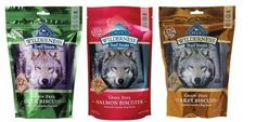 3 Bags, 10 OZ, 3 Great Flavors in One Convenient Package Dog Biscuits *** Special dog product just for you. See it now! : Dog treats