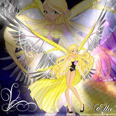 C: Ella Dimentix Full by florainbloom.deviantart.com