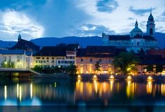 Solothurn - Switzerland ... So many memories with my soulmate - as a child and with my own son ...light and heavy heart at the same time ...