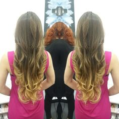 #hair #cabello #balayage #californianas #ombre #cut #corte #layers #capas #wave #ondas #hairdresser #hairstylist #estilista #peluquero #Panama #pty #pty507 #mirrorphoto #picoftheday #multiplaza