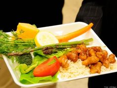 Dr. Lisa Young: Rightsize Your Plate and Your Waist: 11 Portion Control Tips That Work