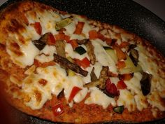"5"" & For vegetarian or not.. TOMATO POMODORO BREAD PANE BRUSCHETTA""""  #tomato #cheese#bread#Bruschetta#slice#spezie #salt#origano ; 300k x 240gr. 15fat.30carb.5fiber.8protein.3sugar. Like a pizza but don't. #pizzas#pizzafake#fakepizza from @ Dolciario O. #instafood#instacool#instadessert#instalicious#instadolci #ilovecook#ilovefood#simangia#dolce#food#cibo#foodpin#followus#yummi#omg#delicious#break#homemade#diet#dieta#easyrecipes #IT #personal #suggestions #fantasy #love #Al #pinterest…"