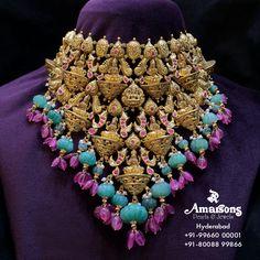 🔥😍 Lakshmi Gold Nakshi Choker from @amarsonsjewellery ⠀⠀⠀⠀⠀⠀⠀⠀⠀⠀⠀⠀⠀⠀⠀⠀⠀⠀⠀⠀⠀.⠀⠀⠀ For any inquiry DM now👉: @amarsonsjewellery⠀⠀⠀⠀⠀⠀⠀⠀⠀⠀⠀⠀⠀⠀⠀⠀⠀⠀⠀⠀⠀⠀⠀⠀⠀⠀⠀⠀⠀⠀⠀⠀⠀⠀⠀⠀⠀⠀⠀.⠀⠀⠀ For More Info DM @amarsonsjewellery OR 📲Whatsapp on : +91-9966000001 +91-8008899866.⠀⠀⠀⠀⠀⠀⠀⠀⠀⠀⠀⠀⠀⠀⠀.⠀⠀⠀⠀⠀⠀⠀⠀⠀⠀⠀⠀⠀⠀⠀⠀⠀⠀⠀⠀⠀⠀⠀⠀⠀⠀⠀⠀ ✈️ Door step Delivery Available Across the World ⠀⠀⠀⠀⠀⠀⠀⠀⠀⠀⠀⠀⠀⠀⠀⠀⠀⠀⠀⠀⠀ .⠀⠀ #amarsonsjewellery #yourtrustisourpriority #kundanjewellery #polkijewellery #exclusivjewellery #elegantjewellery #trendingjew Gold Temple Jewellery, Choker, Delivery, Jewels, Beautiful, Neck Choker, Jewerly, Gemstones, Fine Jewelry