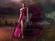 Desillusion by SlichoArt