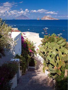 Panarea, Aeolian Islands, Sicily, Italy  #panarea #sicily #sicilia #eolie