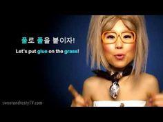 Korean Homonyms (KWOW#36) (+playlist)