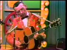 Hank Snow ~ Tammy (Instrumental)