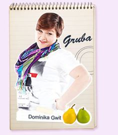 Dominika Gwit Polish Films, Baseball Cards