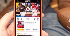 gl/hKtjCu Disney kicks off its streaming future today with ESPN+ Obsess Espn, Kicks, Polaroid Film, Future, Twitter, Disney, Sports, Hs Sports, Future Tense