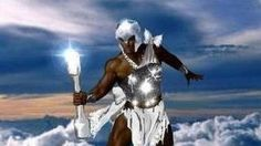 Oxaguian - Oxalá Novo:  Oxaguian na mitologia yorubá é um jovem...
