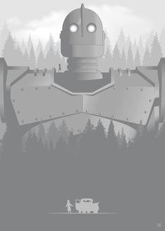BROTHERTEDD.COM The Iron Giant