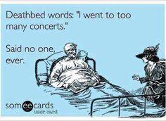 #concerts