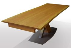 Buffet, Dining Table, Furniture, Home Decor, Cherry Tree, Wood Slab, Moving Out, Cherries, Essen