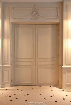 La Maison Champs Elysées_Les plus beaux HOTELS DESIGN du monde