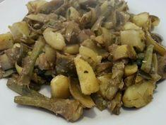 Celiac Disease, Vegetable Dishes, Carne, Gluten Free, Pasta, Meat, Chicken, Vegetables, Recipes