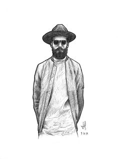 alkarus: Thank you to JX Prats for this amazing illustration. http://yourstyle-men.tumblr.com/post/85583561844