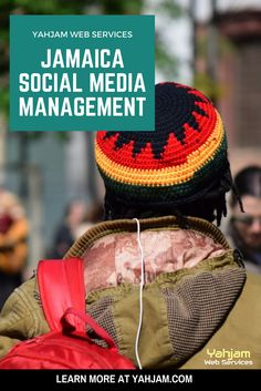 Yahjam Social Media Jamaica. You never have to worry about posting again.You will get quality content specifically created for your business, posted 6-days