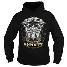 ANNETT, ANNETT T Shirt, ANNETT Tee