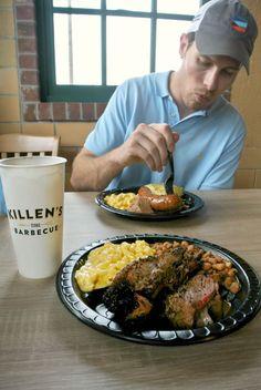 Killen's Barbacue Pearland, TX