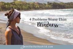 The Blind Side | Jennifer Rothschild